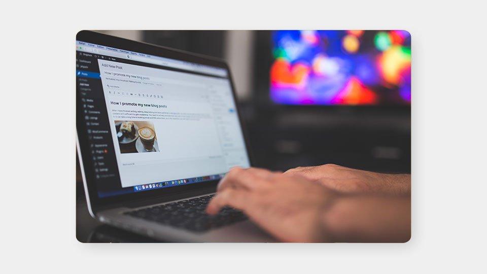 Creare un blog. Ecco perchè è importante.