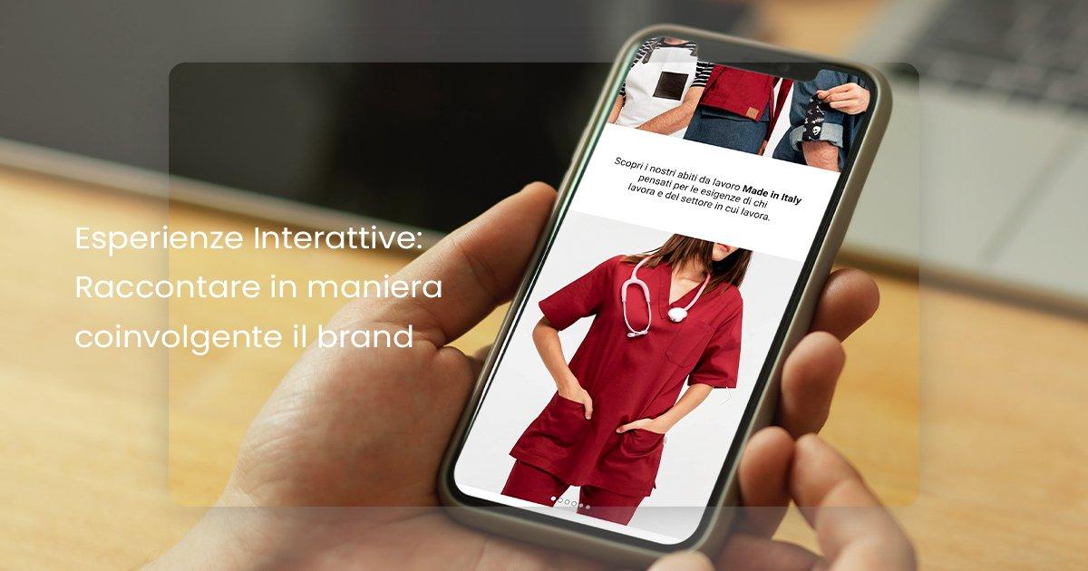 Con Facebook Instant Experience campagne social immersive e interattive